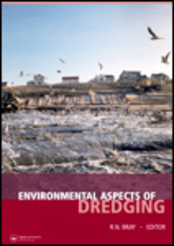 Book | Environmental Aspects of Dredging // book_environmental_aspects_dredging.jpg (190 K)