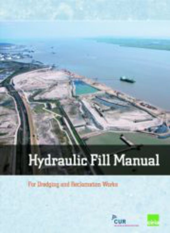 Book | Hydraulic Fill Manual: For Dredging and Reclamation Works  // book_hydraulic_fill_manual.jpg (43 K)