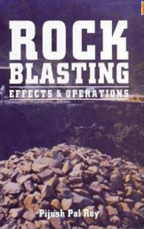 Book | Rock Blasting: Effects and Operations // book_rock_blasting.jpg (115 K)