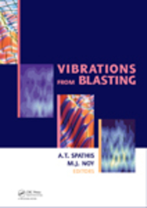 Book | Vibrations from Blasting: Workhop hosted by Flagblast 9 - the 9th International Symposium on  // book_vibrations_from_blasting.jpg (126 K)